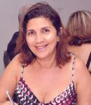 Eline Reverdosa Castro Serra, 2ª Tesoureira do Sindilojas/PI